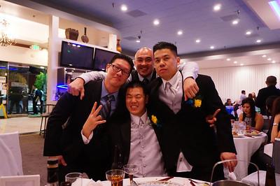 Linh & Kathy Wedding