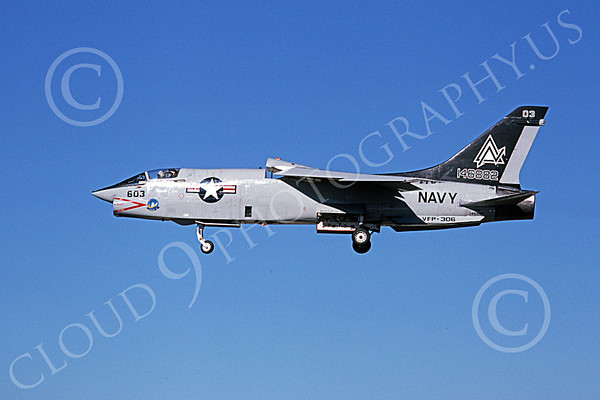US Navy VFP-306 PEEPING TOMS Military Airplane Pictures for Sale
