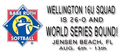 World Series Bound