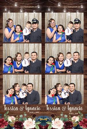Jessica & Ignacio Wedding 2019