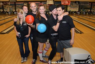 Old Man Markley A Squad - Punk Rock Bowling 2012 Team Photos - Squad 2 - Sam's Town - Las Vegas, NV - May 26, 2012