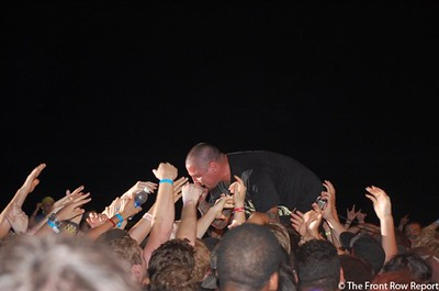 POD @ Cornerstone Festival 2011