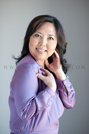 REBECCA - Portrait Couture 061712