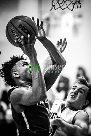 2018.01.26 Boys Basketball: Freedom @ Potomac Falls