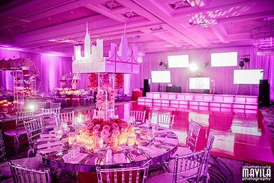 Linzi Events