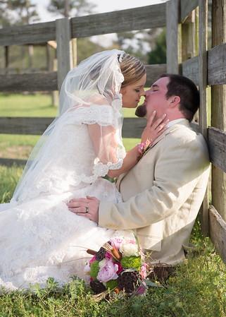 Sami & Allen's Wedding