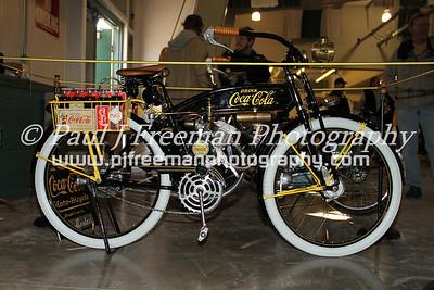 York Vintage Motorcycle Swap Meet Jan 23 2011