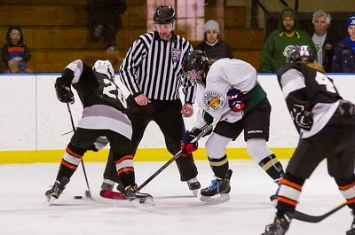 Game 16  - NBYHL vs. Pleasant Valley