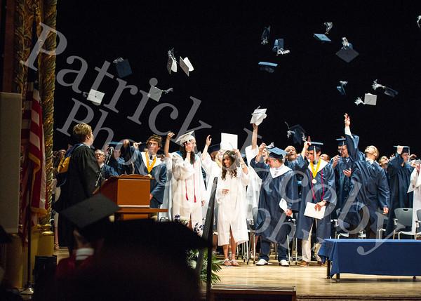 Salisbury High School 13-14