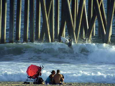 9/11/19 DAILY SURFING PHOTOS * H.B. PIER