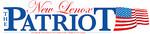 New Lenox Patriot logo