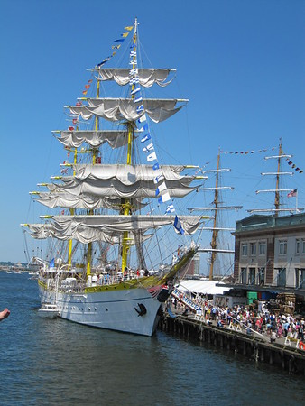Tall Ships 2009