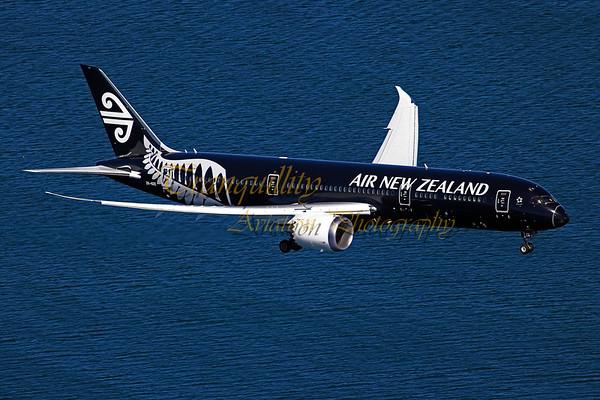 Air to Air - Sydney, Australia Vol.1
