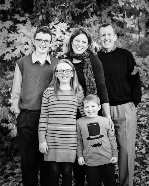 The Fam - Fave crop bw (1 of 1).jpg