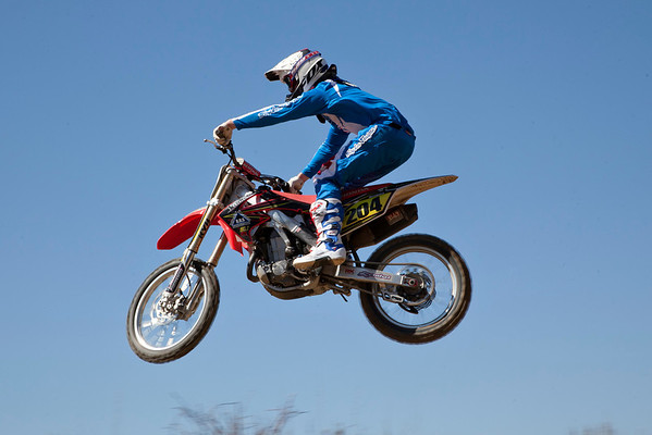 Backyard Motos 2