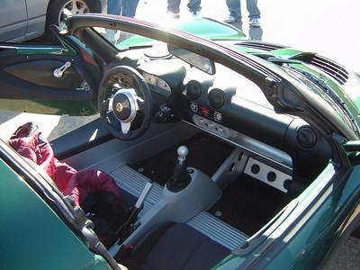 ODR Autocross November 7, 2004