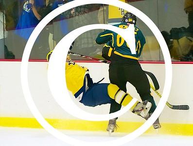 GBN v GBS Hockey