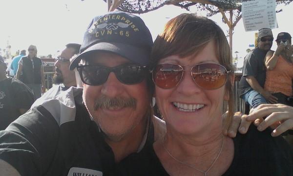 Laughlin River Run/Tombstone, AZ. April-May 2012