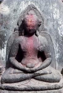 buddha murti SHANKAR