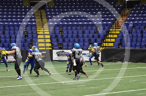 Raptors vs Falcons 5-3-15