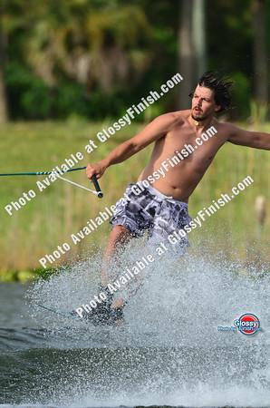 Men 2 (25 - 34 Years Inclusive) - Trick Lake