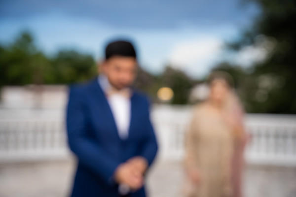 Lea & Zain Wedding Photos
