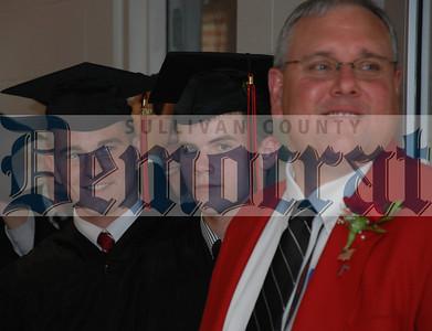 2010 Honesdale Graduation