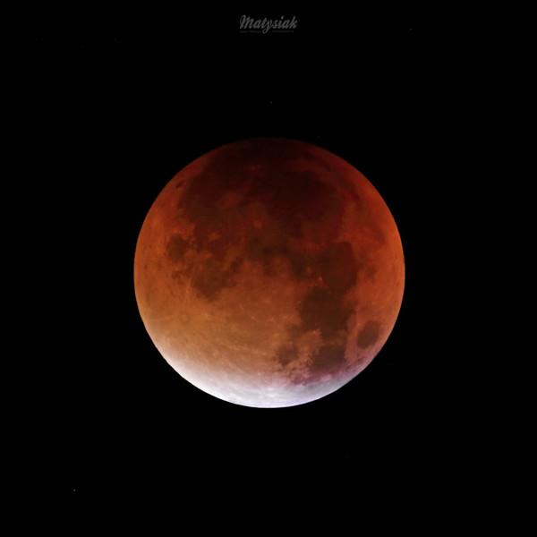 Księżyc i noc / Moon & night