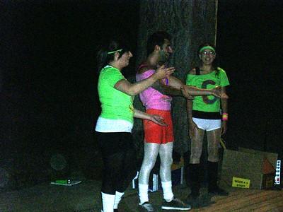 Camp 2007 - Week 3