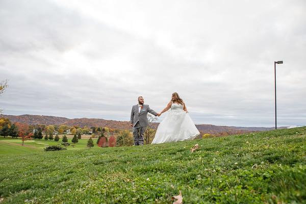 10.24.2020 Bowser D'Ambrosio Wedding