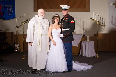 March 5, 2011 - Wedding - Formal Portraits