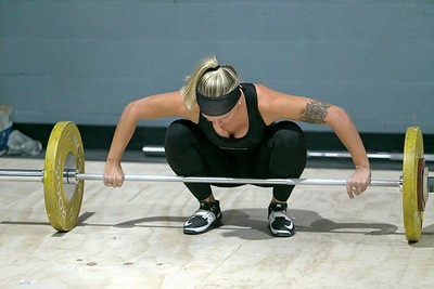 Athlete 23