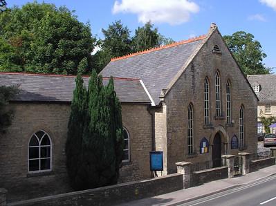 Methodist Church, 28, Park Street, Bladon, OX20 1RW