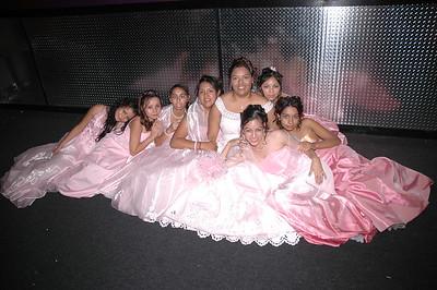 Castaneda Quinceanera 7/16/2005