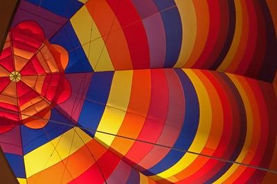 Hot Air Balloon Fiesta, NM