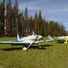 RV-4 & RV-3 - Chaimberlain Airstrip