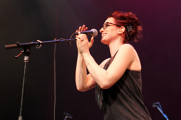 Ingrid Michaelson @ The Capitol Theater