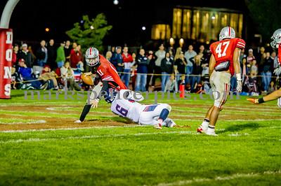 Football SHS vs SFHS 9-18-2015