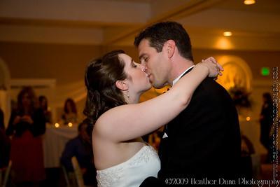 ##  First Dances