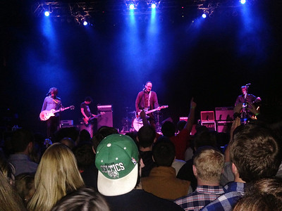 14-04-17 The Hold Steady
