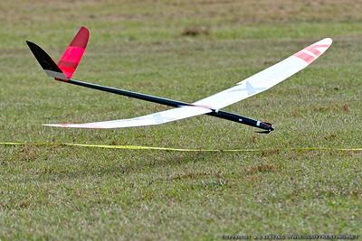 2021 FSS#3 Mixed Launch glider contest