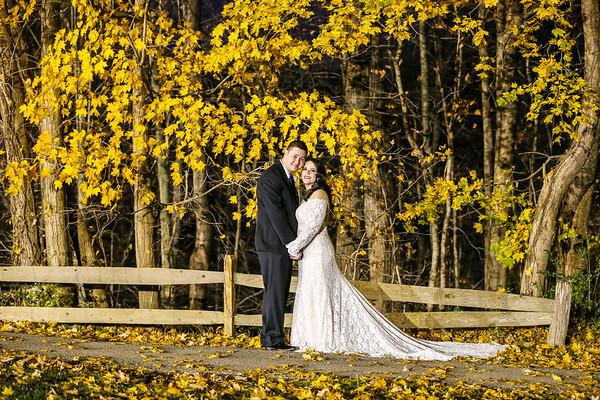 Bridget & Craig Wedding