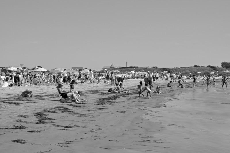 Beach - black and white.jpg