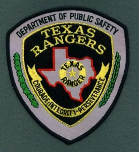TX DPS Rangers