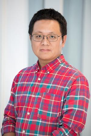 Jianfei Zhao