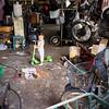 Born Mechanic by Göte Torstensson
