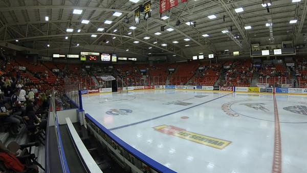 2014 - 2015 Hockey