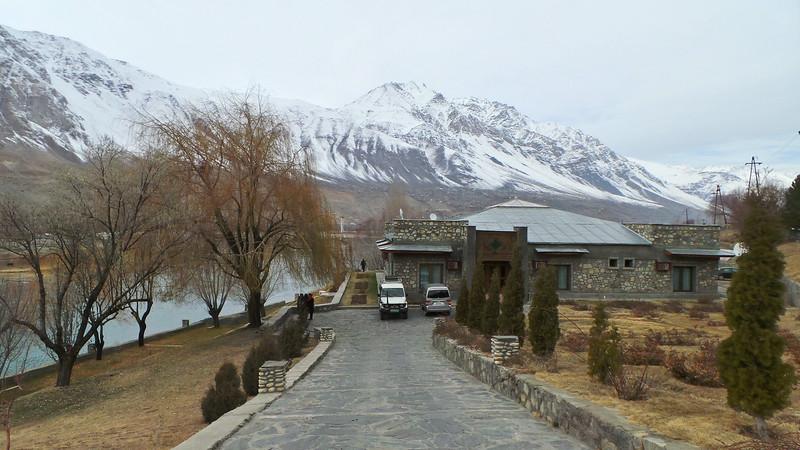 Khorog Serena Inn, Tajikistan