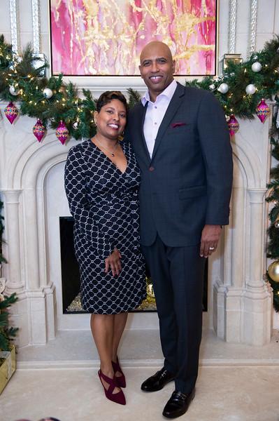 The Ellison's Christmas Party Part 2 12-7-19 by Jon Strayhorn