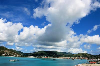 Caribbean Cruise 2009